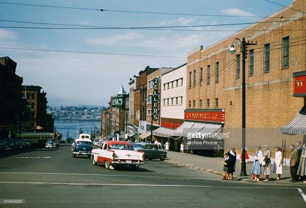 1958 photo