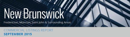 sept listing report banner