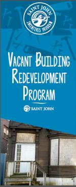 vacant building program