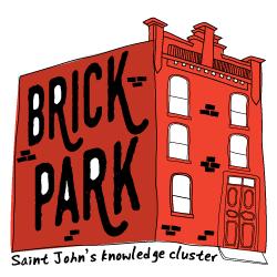 brick park logo