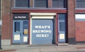 what's brewing edit