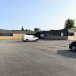 exterior & parking
