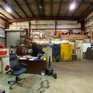 9.912 sq ft wrehouse