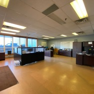 1,700 sq ft office space